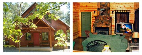 Five Star Cabins